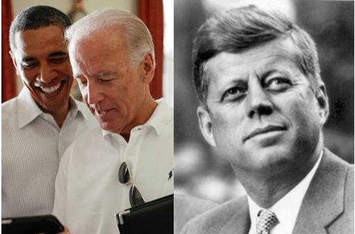 Biden-Kennedy