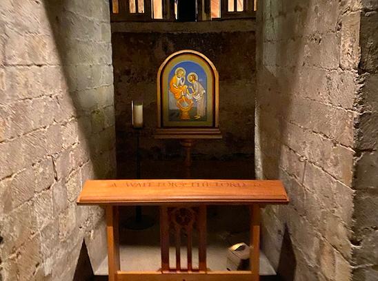 Thomas Becket Canterbury Cathedral